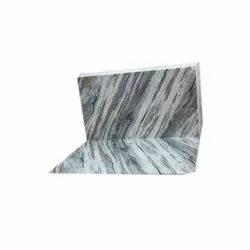 Polished Finish Sawer Marble Slab, Thickness: 18 mm
