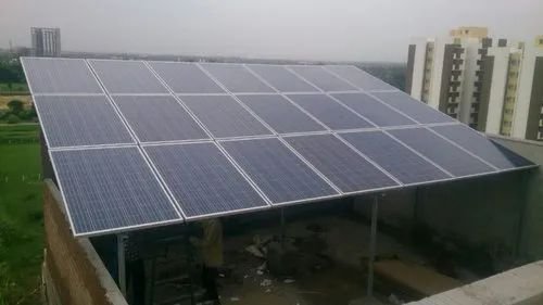 Solar Pump - 5 HP Solar Pump Manufacturer from Ahmedabad