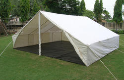 Plain Outdoor Canopy