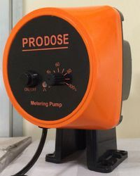 Prodose Electric Dosing Pump