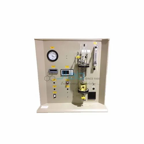 Fluidisation and Fluid Bed Heat Transfer Unit for TVET Equipments