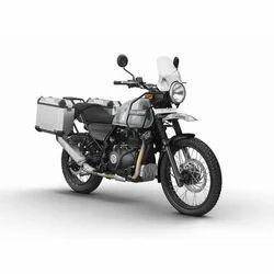 Himalayan 411cc Motorcycle Rental