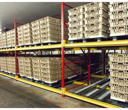 FIFO Flow Racks System