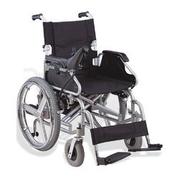 P103 Motorised Wheelchair