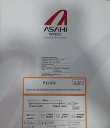 Stride WIRE 2.2fr 150CM ASAHI