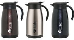 Insulated Steel Kettle