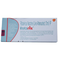 Rotavirus Vaccine Live Attenuated Oral IP