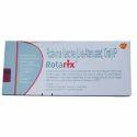 Rotavirus Vaccine Live Attenuated Oral IP