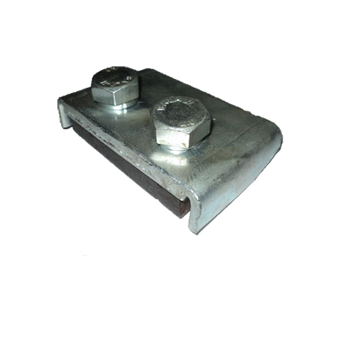 Rail Clamps - Rail Clamp 90 LBS Manufacturer from Dombivli