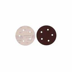 Paper Velcro Disc
