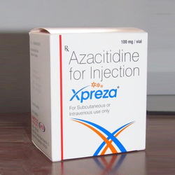 Xpreza Injection