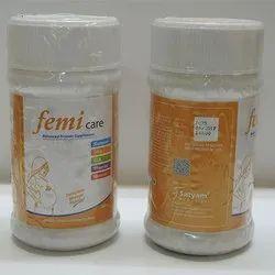 Femi Care Mango Flavour Powder