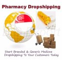 Pills Drop Shipment Services
