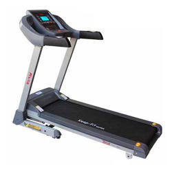TM-167 Motorized Treadmill