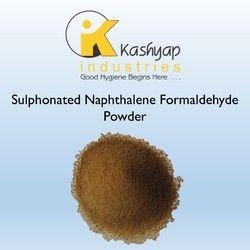 Sulphonated Naphthalene Formaldehyde Powder