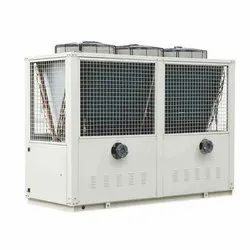 Trane Air Cooled Scroll Chiller