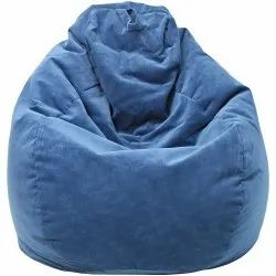 Vertical Bean Bag