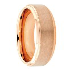 Tungsten Bio Magnetic Ring