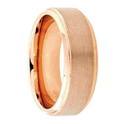 Bio Magnetic Rings