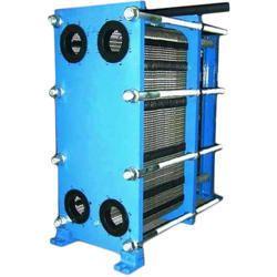 Plate Heat Exchangers in Thane, प्लेट हीट एक्सचेंजर