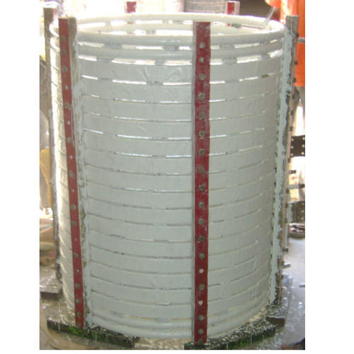 Coil Insulation Materials - Induction Coil Insulation Materials