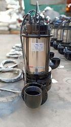 JB Sewage Pump