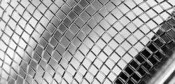 Titanium Wire Netting