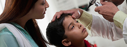 Pediatric Ophthalmology & Squint Service