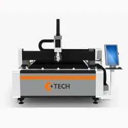 K-Tech Fiber Laser Machine