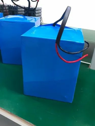 12.8V 80Ah LFP Battery