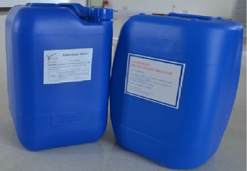 Water Treatment Chemicals - RO Antiscalant Manufacturer from Delhi