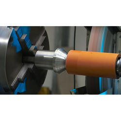 Roller Coverning - Textile Machinery Accessories