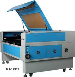 Laser Cutting and Engraving Machine MT1490T