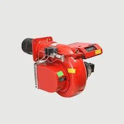 LPG Multicolor Industrial Gas Burner, Capacity: Multiple