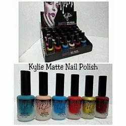 Kylie Matte Nail Polish