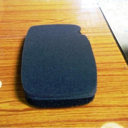 wheeler air filter air filter bajaj compaq pu type manufacturer  pune