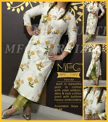 Casual Wear Printed MFC-1302