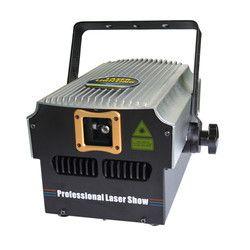 Laser 5W RGB Light