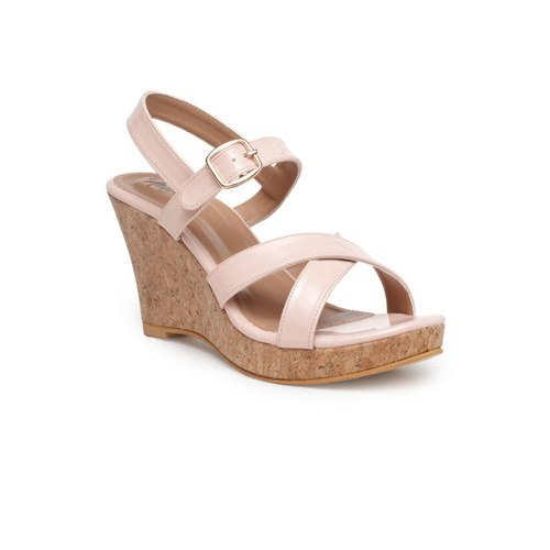 6d80b25005c Partywear Trendy Ladies Wedge Heel Sandals