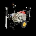 Putty Spray Machine 833