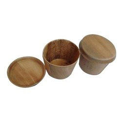 Areca Leaf Cup