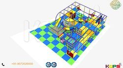 Indoor Soft Play KAPS J3012