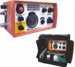 Meditec 1200 Portable Emergency Ventilator
