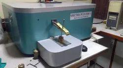 Bench Top Spectrometer
