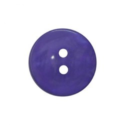 Round Polyester Buttons