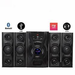 Zoom Star Bluetooth Home Audio Speaker