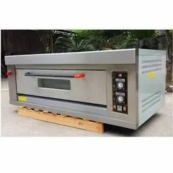 Gas Deck Baking Oven