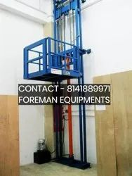 Wall Mounted Goods Lift - Foreman