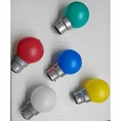 0.5 W Ceramic 0.5W LED Night Bulb