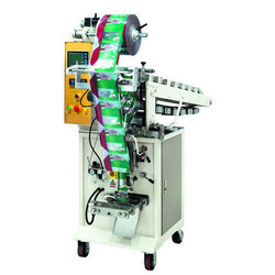Chips Packet Packaging Machine